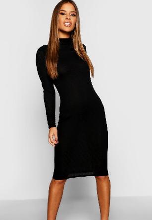 robe longue petite