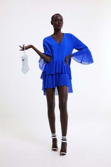 robe courte 10