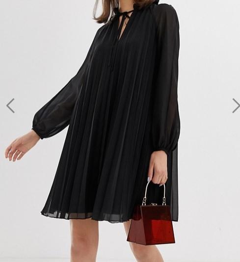 robe courte 4