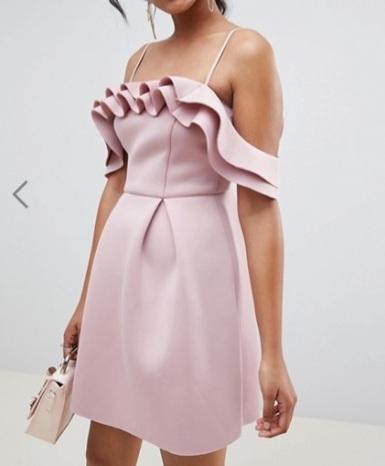 robe courte 5