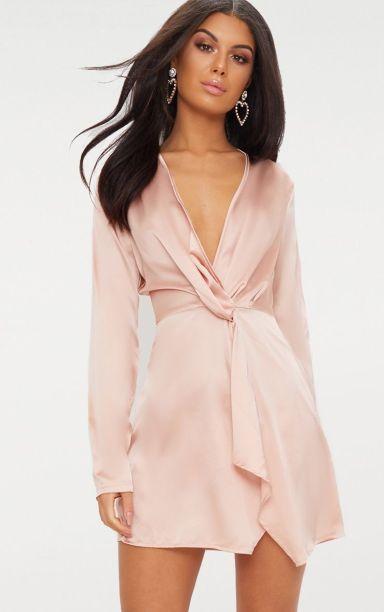 robe courte 7