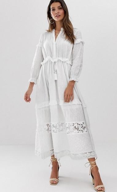 robe longue 1