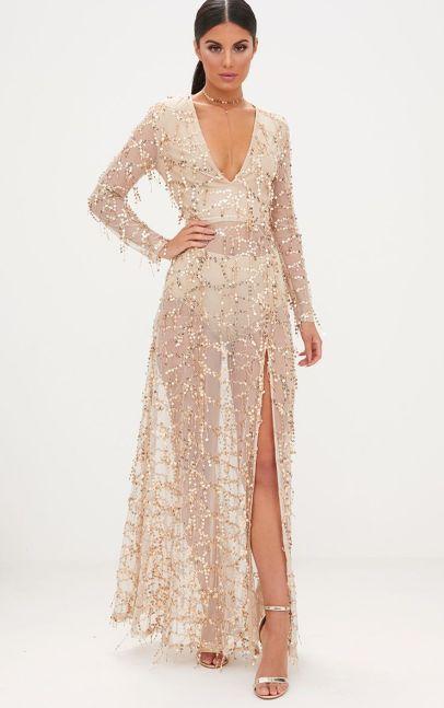 robe longue 13