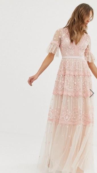 robe longue 3