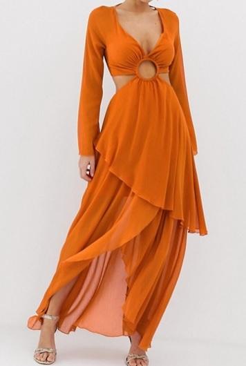 robe longue 6