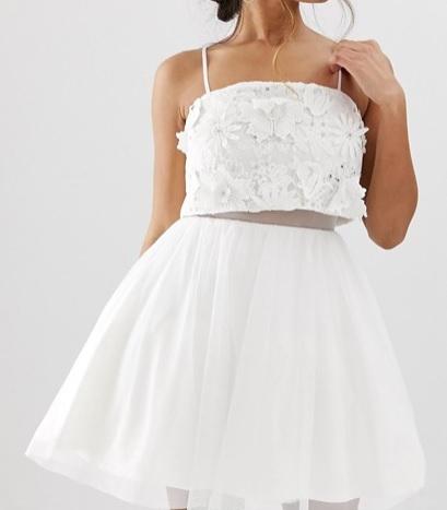 robe petite 1