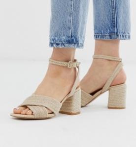 asos sandales à talons 5