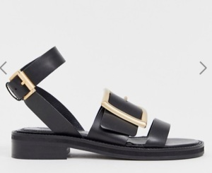 asos sandales plates 7