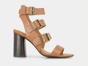 jonak sandales à talons 1