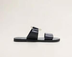 mango sandales plates 1