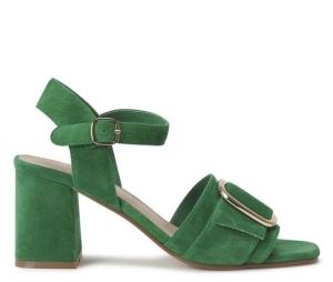 minelli sandales à talons 1
