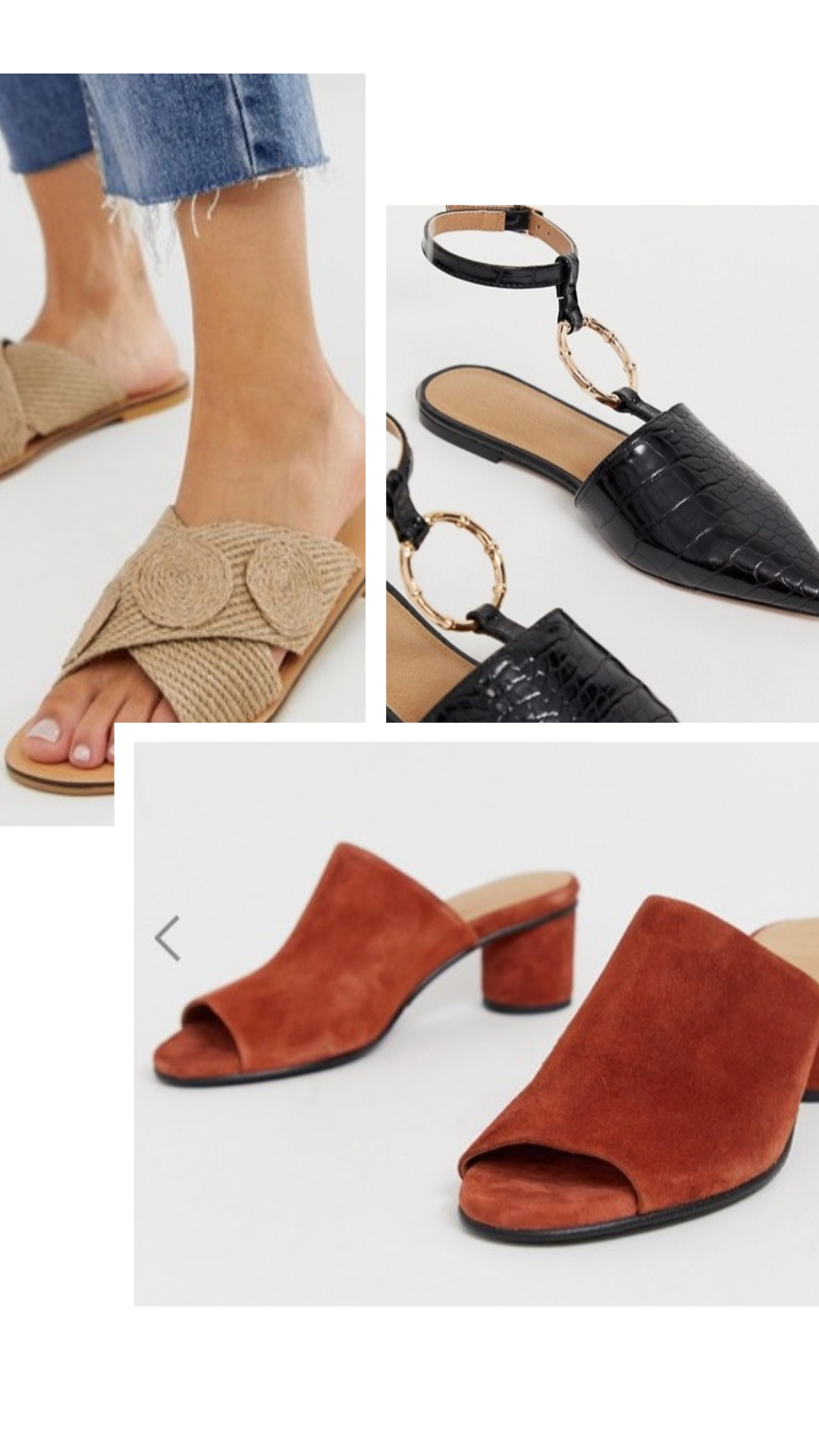 lowest discount outlet for sale united states Tendances chaussures été 2019 : Mes favoris ! – Agathe ...