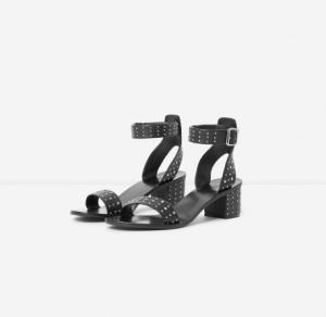 thekooples sandales à talons 1